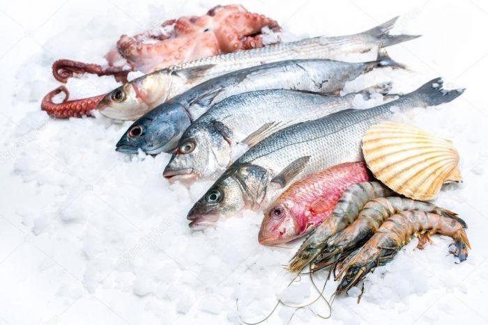 Cách vận chuyển hải sản tươi sống đi xa vẫn giữ được độ tươi