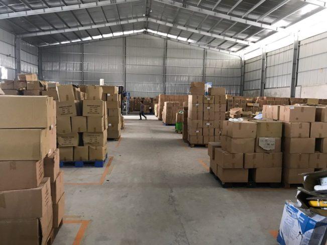 Lâm Sang – đơn vị chuyển kho xưởng Bình Dương uy tín