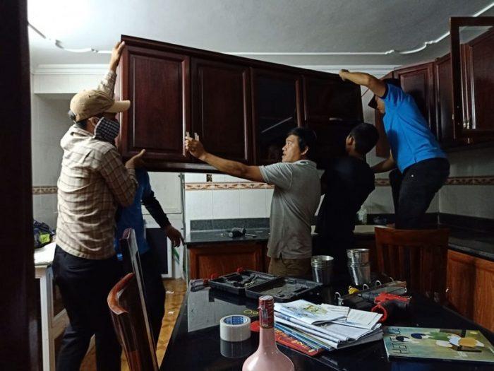 Dịch vụ dọn nhà trọn gói Cần Thơ – Mai Chánh