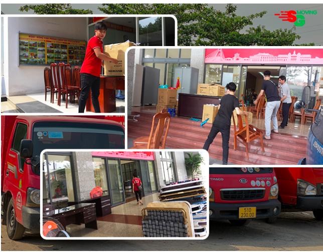 chuyển nhà SG MOVING