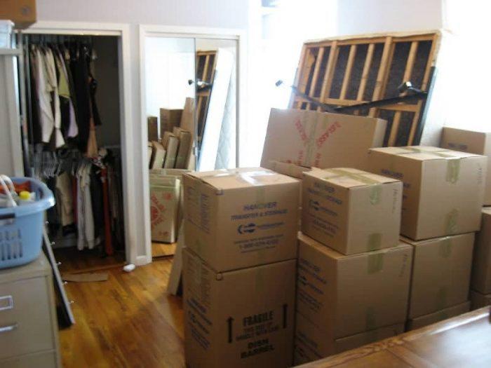 Top 10 dịch vụ dọn nhà trọn gói Cần Thơ uy tín, giá rẻ