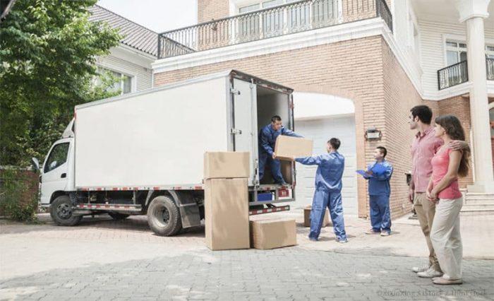 Top 10 dịch vụ chuyển nhà Biên Hòa chất lượng, giá rẻ
