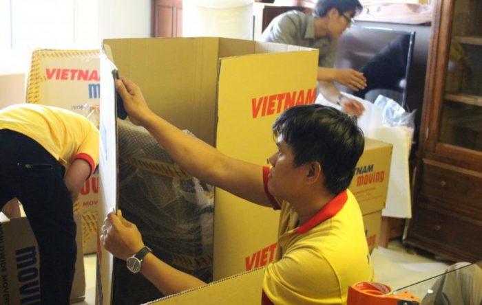 Công ty Vietnam Moving
