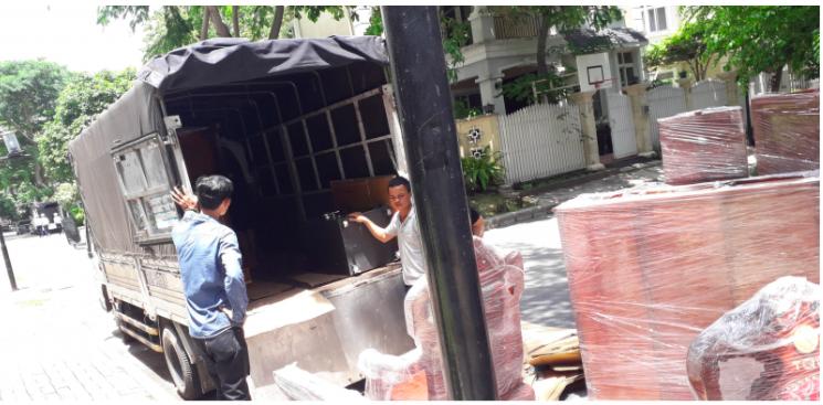 dịch vụ chuyển nhà đồng nai – Vận Tải 24H