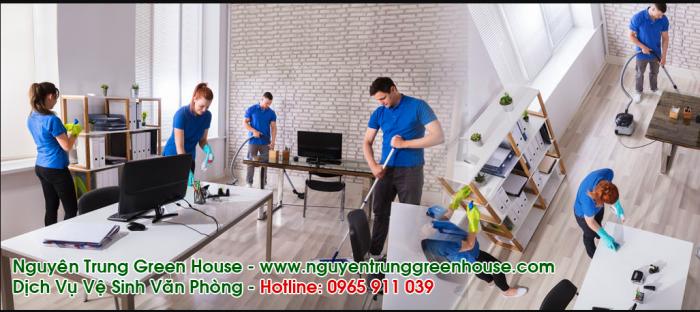 Công Ty TNHH Nguyên Trung Green House