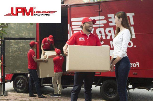 Lê Phong Moving