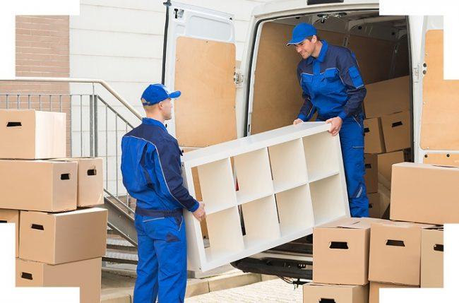 Top 10 dịch vụ chuyển nhà trọn gói quận 12