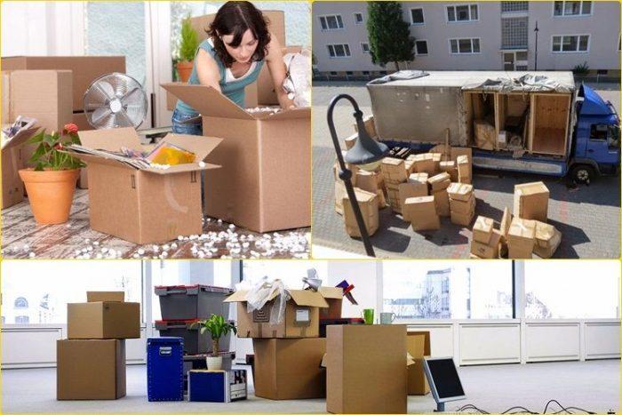 Top 10 công ty có dịch vụ chuyển nhà tại Hà Nội tốt nhất