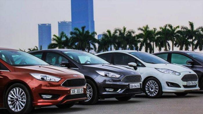 Nhà xe Phú Quốc – đơn vị cho thuê xe tự lái Phú Quốc