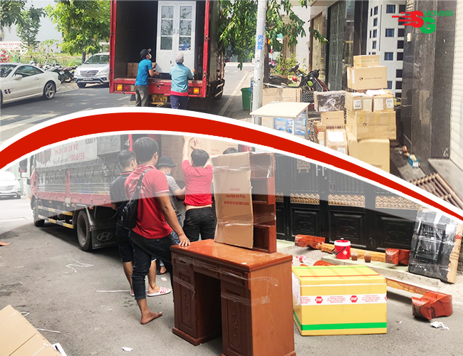 SG Moving