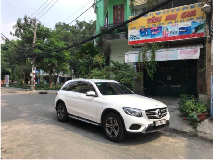 Công ty thuê xe tự lái Tấn Gia An
