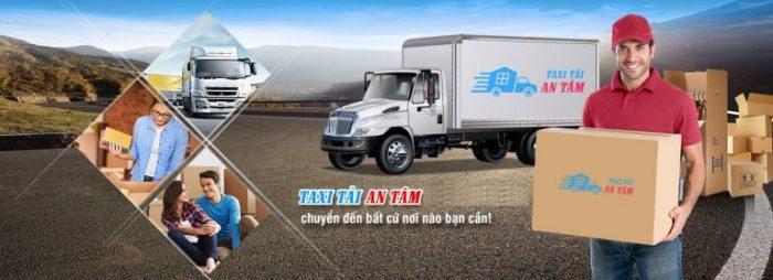 dịch vụ chuyển nhà Đà Nẵng- An Tâm