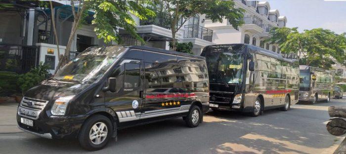 Nhất Phong Travel – Thuê xe tự lái Đà Nẵng