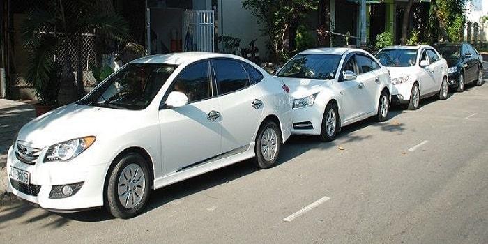 Thuê xe tự lái Minh Đức