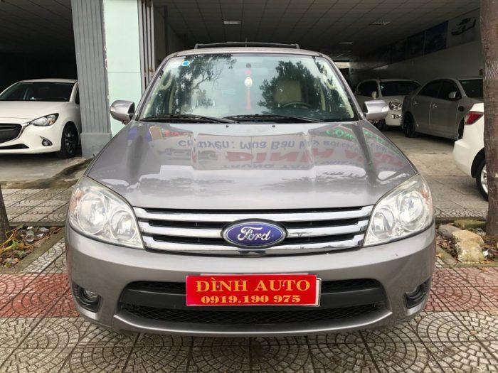 Đình Auto – Cho thuê xe ô tô tự lái Đà Nẵng