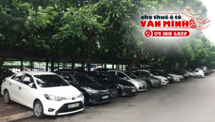 Cho thuê ô tô tự lái tại Hà Nội – Văn Minh