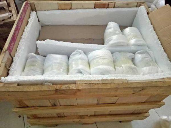 Cách đóng gói hàng dễ vỡ – ly, tách