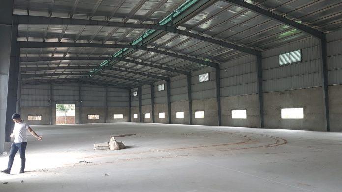 Top 10 dịch vụ chuyển kho xưởng trọn gói ở Đồng Nai