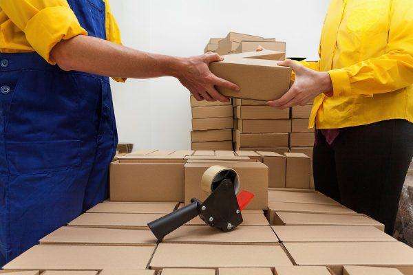 công ty vận chuyển uy tín sẽ đảm bảo hàng hoá cho bạn