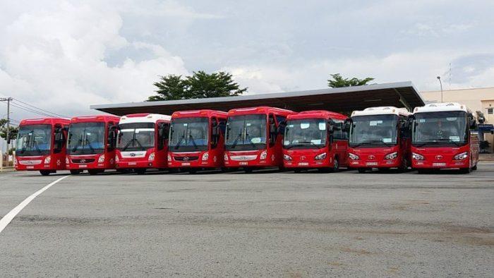 Hoàng Hòa – Công ty cho thuê xe tự lái Biên Hòa